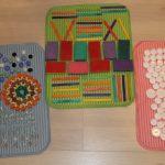 детский массажный коврик идеи варианты