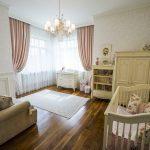 Деревянная мебель классического дизайна