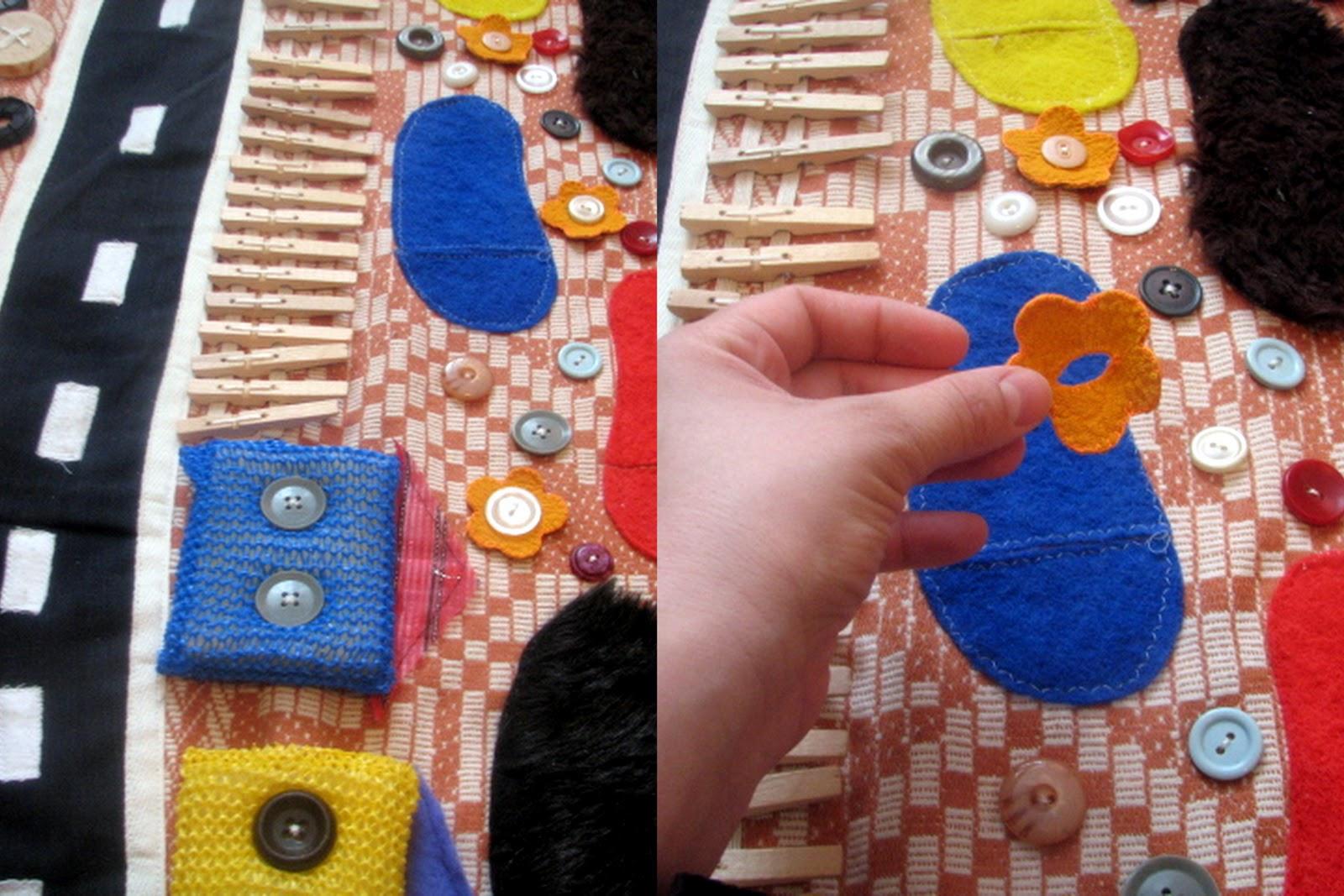 детский массажный коврик варианты