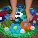 детский массажный коврик для ног фото варианты