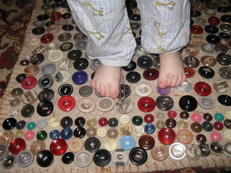 детский массажный коврик идеи вариантов