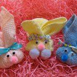 игрушки из полотенца оформление
