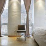 как подобрать длину штор к интерьеру