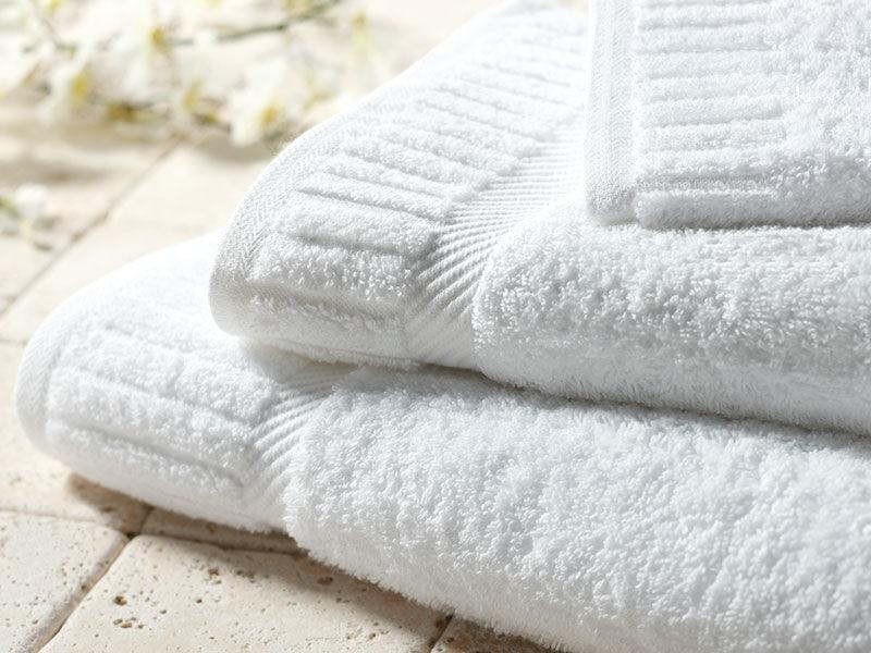 как стирать махровые пушистые полотенца советы правила