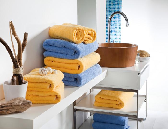 как стирать махровые пушистые полотенца в стиральной машинке