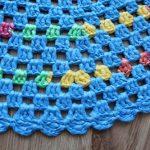 коврик из полиэтилена фото декор