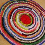 коврик из полиэтилена фото дизайн