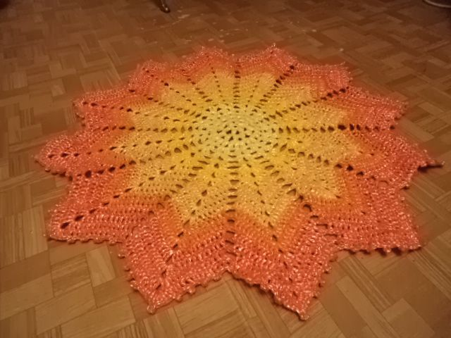 коврики из полиэтилена идеи дизайн