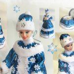кукла шкатулка дизайн идеи