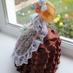кукла шкатулка фото декора