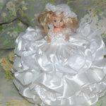 кукла шкатулка героиня сказок