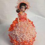 кукла шкатулка оформление