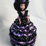 кукла шкатулка оформление фото