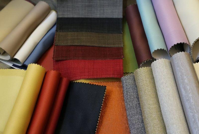 Материалы для изготовления шторы блэкаут