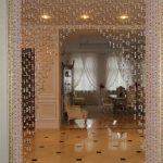 межкомнатные шторы дизайн фото