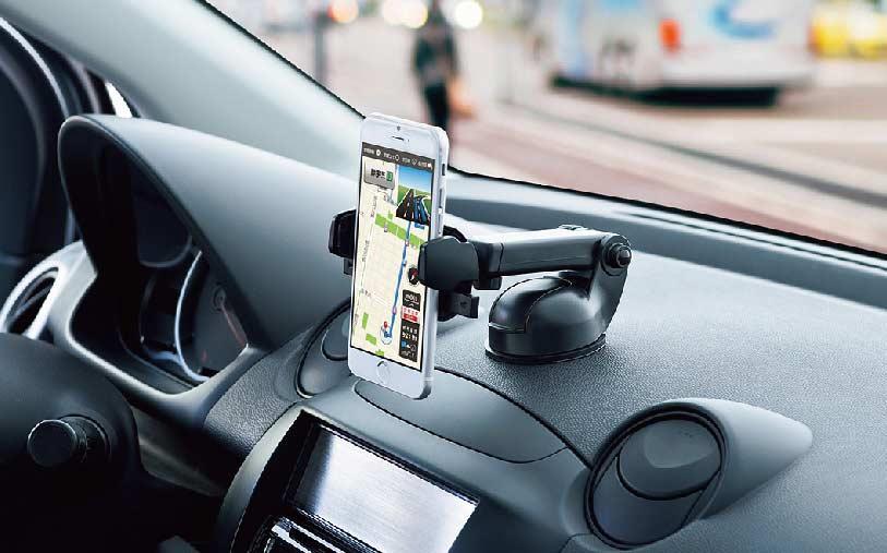 подставка для телефона в машину