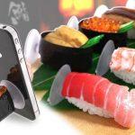 подставка для телефона суши