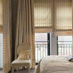 пошив штор для спальни фото дизайна