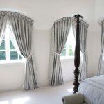 пошив штор для спальни идеи дизайна