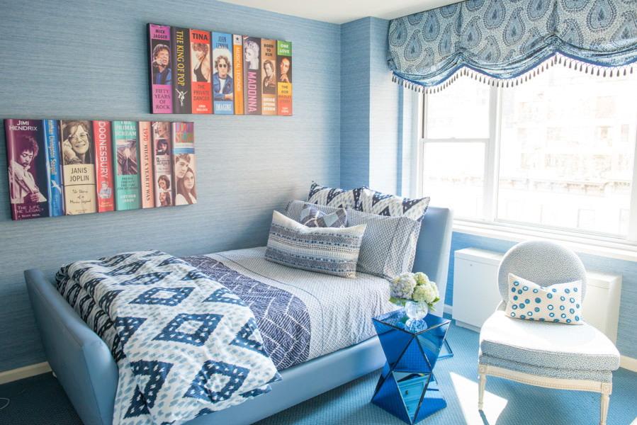 пошив штор в спальню фото дизайн