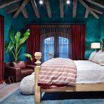 пошив штор в спальню своими руками фото дизайна