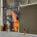 противопожарные шторы обзор