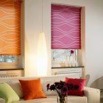 расчет ткани на шторы и занавески идеи дизайна