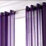 расчет ткани на шторы и занавески идеи интерьера