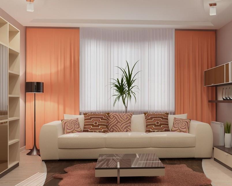 расчет ткани на шторы в квартиру дизайн
