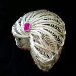 шкатулка из джута своими руками оригинальная