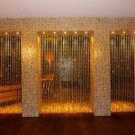 шторы из бусин виды дизайн фото