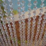 шторы из бусин виды идеи фото