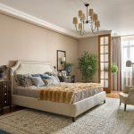 шторы в интерьере спальни фото дизайн
