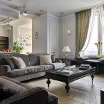 шторы в классическом стиле фото дизайна