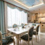 шторы в современной гостиной фото дизайн