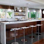 шторы для кухни в современном стиле фото дизайн