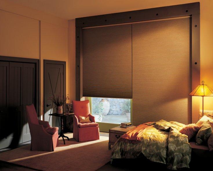 светонепроницаемые шторы для дома