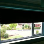 светонепроницаемые шторы рулонные