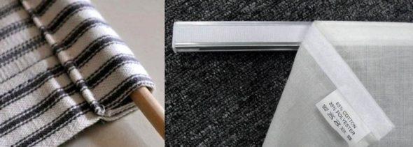 Утяжелитель рулонной шторы