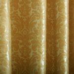 жаккардовые шторы фото дизайн