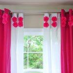необычные шторы фото декор