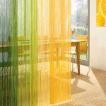 необычные шторы фото дизайна