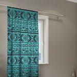 необычные шторы фото текстиля