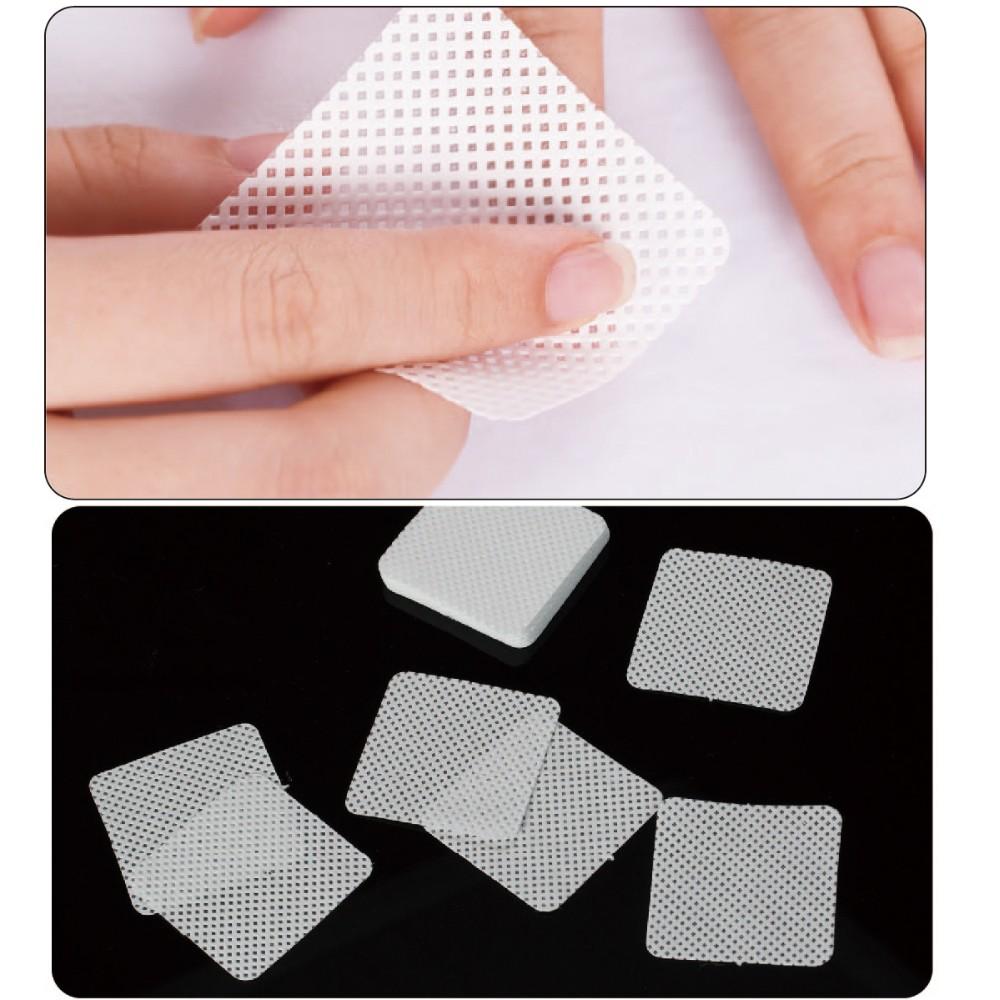 безворсовые салфетки для гель лака фото дизайна