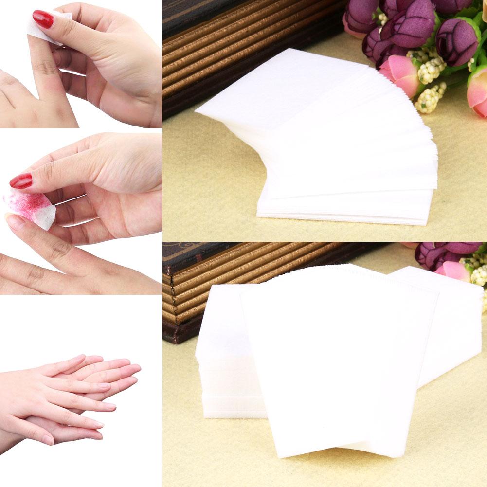 безворсовые салфетки для гель лака фото
