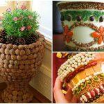 декор вазы своими руками идеи оформления