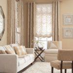 французские шторы дизайн фото