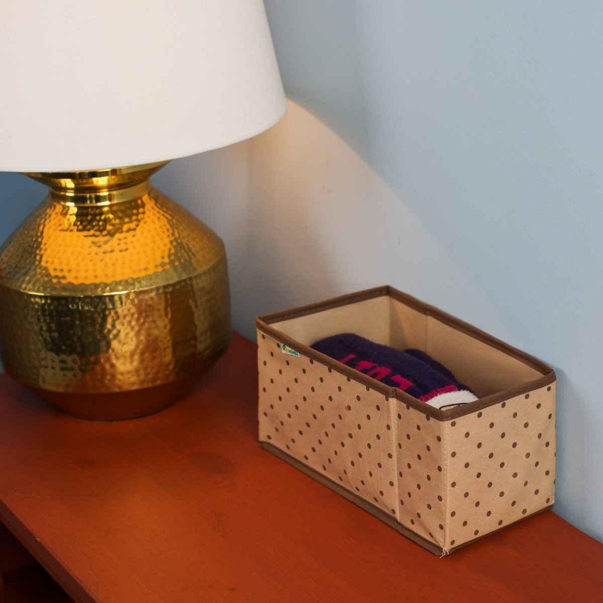 декор коробки в прихожую
