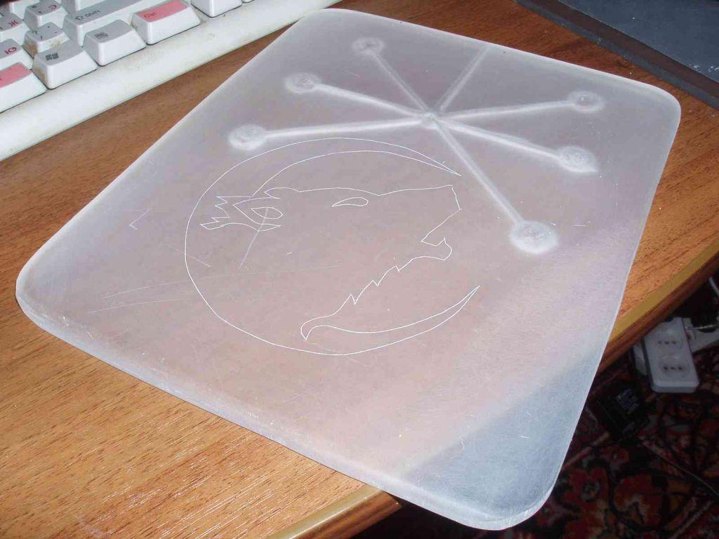 коврик для компьютерной мыши дизайн идеи