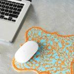 коврик для компьютерной мыши идеи вариантов